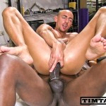 CutlerX TyronBang 1 150x150 TimTales: CutlerX and Tyron Bang Fuck   Big Black Cock