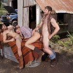 Colby Keller Tommy Defendi fuck Chris Porter Hairy Guys32 150x150 Hairy Cowboys Fuck Each Others Hairy Asses