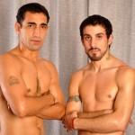DaddyRaunch Abdul Hussein Juan Cruz Arab Cock 01 150x150 Bareback Amateur Arab Fucking
