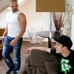 bareback attack daddy twink bareback torrent 02 150x150 Amateur Daddy Gets Fucked Barebacked By Big Uncut Twink
