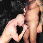 Alphamales Nathan Price and Tom Colt fucking 02 150x150 Amateur Tattoo Hairy Muscle Man Fucks a Hot Sex Pig in the Club Toilet