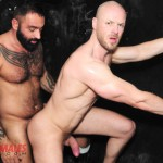 Alphamales Nathan Price and Tom Colt fucking 08 150x150 Amateur Tattoo Hairy Muscle Man Fucks a Hot Sex Pig in the Club Toilet