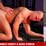 Butch Dixon Harley Everett and Diesel OGreen bareback 01 150x150 Butch Dixon: Harley Everett and Diesel OGreen