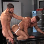 Colt Armour Bob Hager and Dirk Caber Hairy Beefy Men Fucking 102 150x150 New From Colt Studio: Bob Hager and Dirk Caber   Hairy Beefy Man Fuck