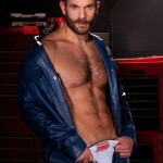 Colt Armour Bob Hager and Dirk Caber Hairy Beefy Men Fucking 182 150x150 New From Colt Studio: Bob Hager and Dirk Caber   Hairy Beefy Man Fuck