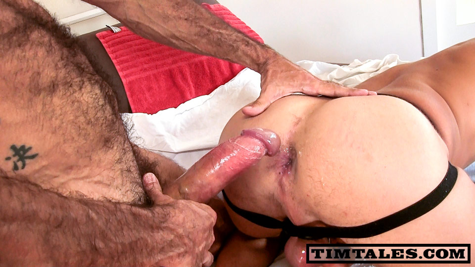 TimTales Lito Cruz and Alessandro bareback fucking 12 TimTales: Lito Cruz and Alessandro