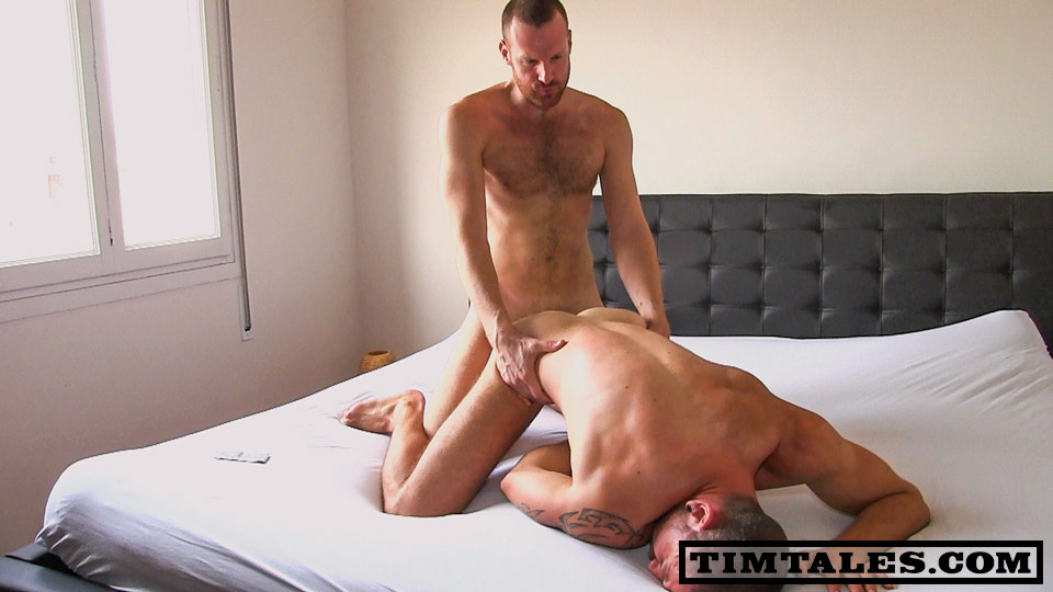 TimTales Tim and Ian Huge Uncut Cock Gay Fucking 03 TimTales: Tim and Ian