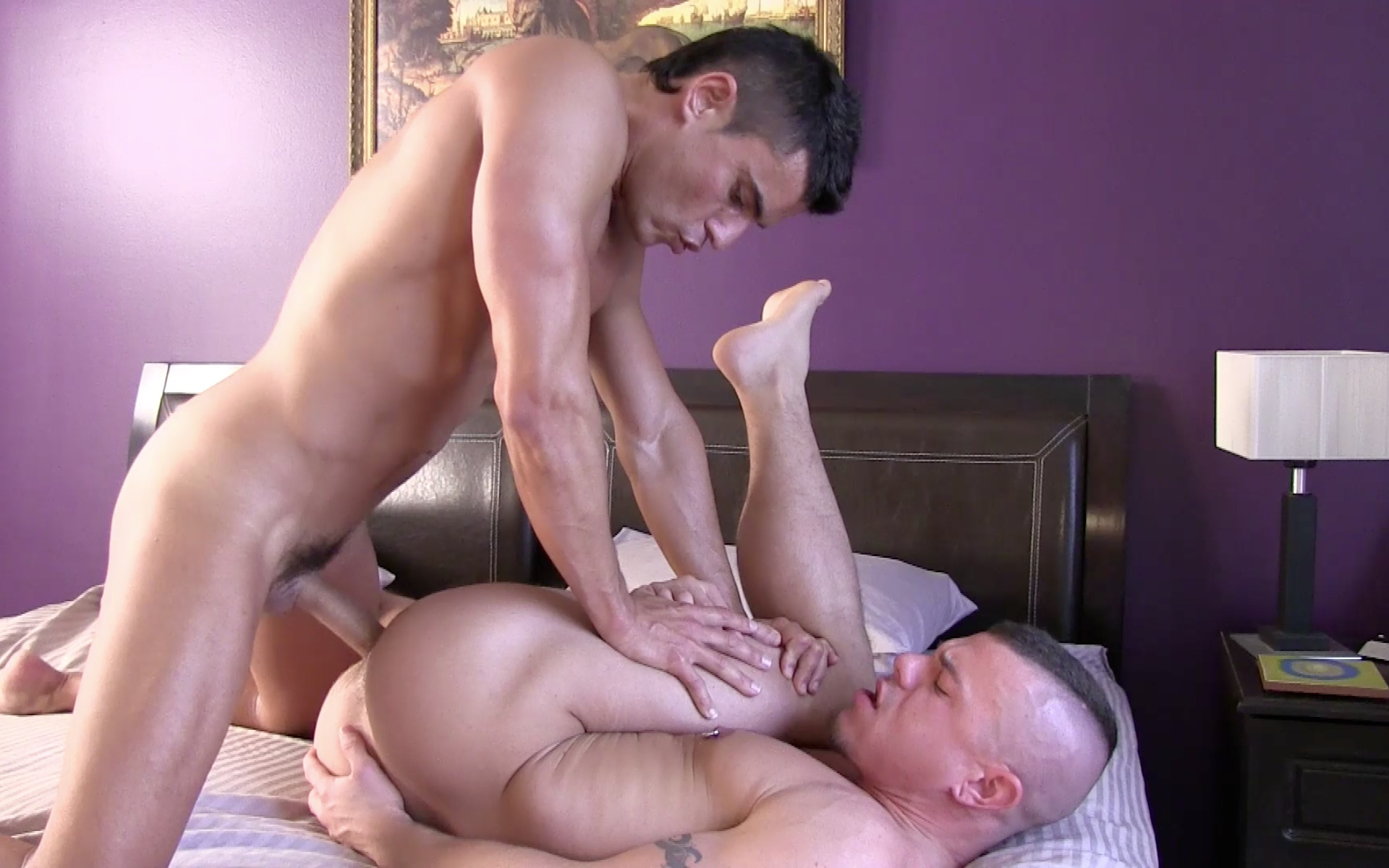 Raw Fuck Club Rafael Carreras and Jesse Santana Cuban bareback breeding Amateur Gay Porn 3 Rafael Carreras and Jesse Santana: Big Cock Cuban Barebacks His Buddy