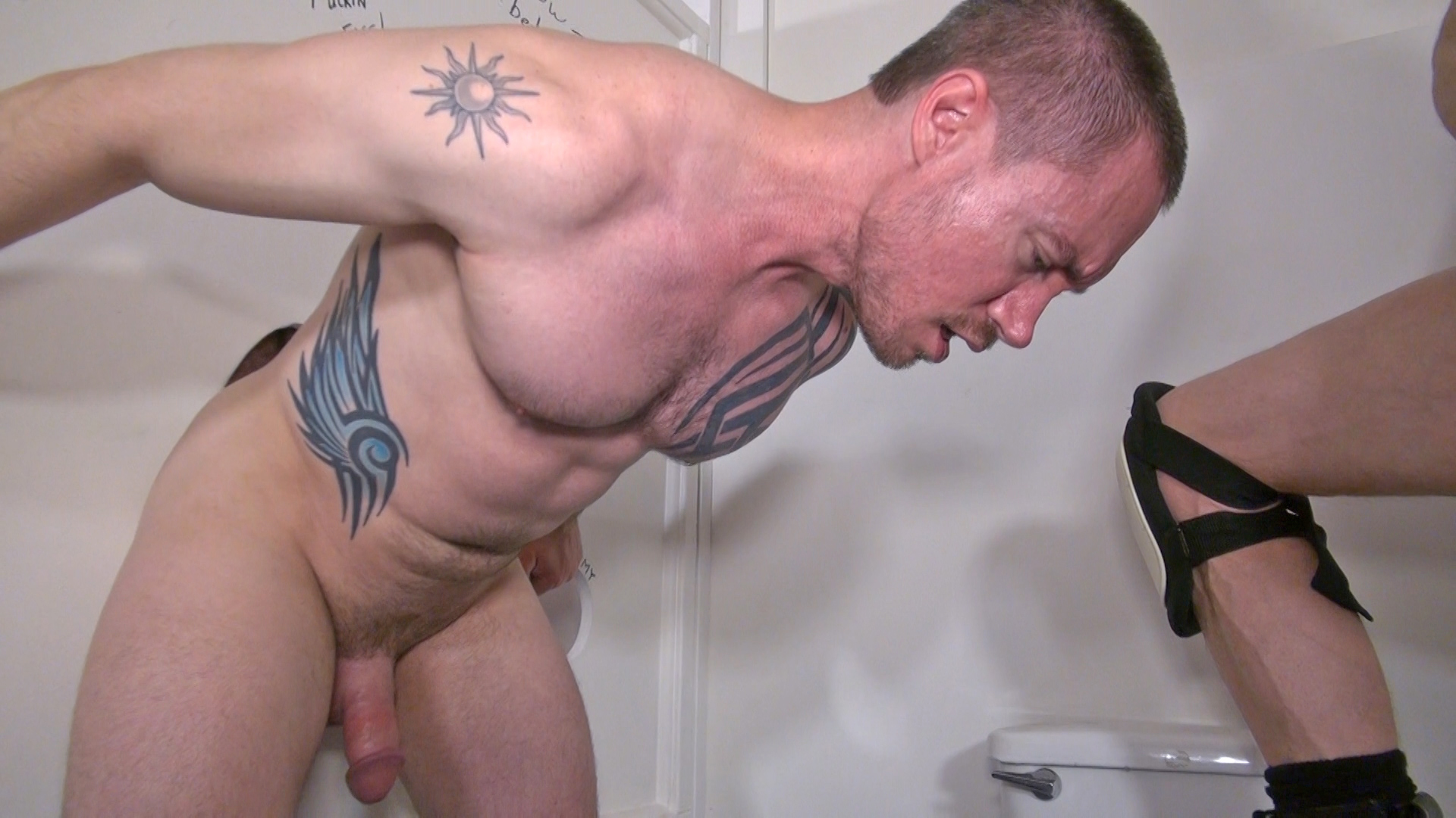 glory hole anal sex Gay