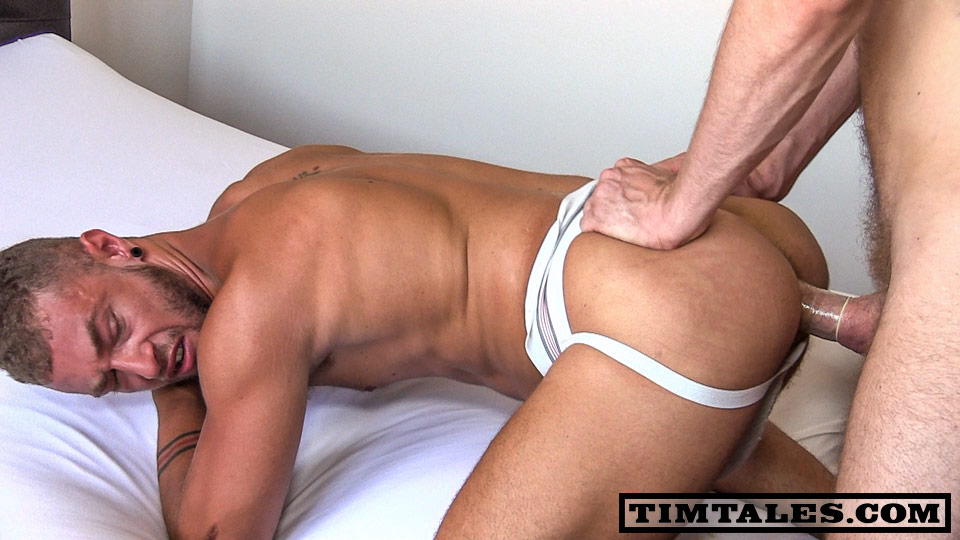 TimTales Tim and Alessandro Dolce Gabbana Model Naked Fucking Amateur Gay Porn 05 TimTales: Tim Fucks Former Dolce & Gabbana Model Alessandro