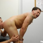 Parole Him Benny G and Mendoza bareback big cocks Amateur Gay Porn 11 150x150 Fuck My Immigrant Ass Bareback Or Go Back To Jail