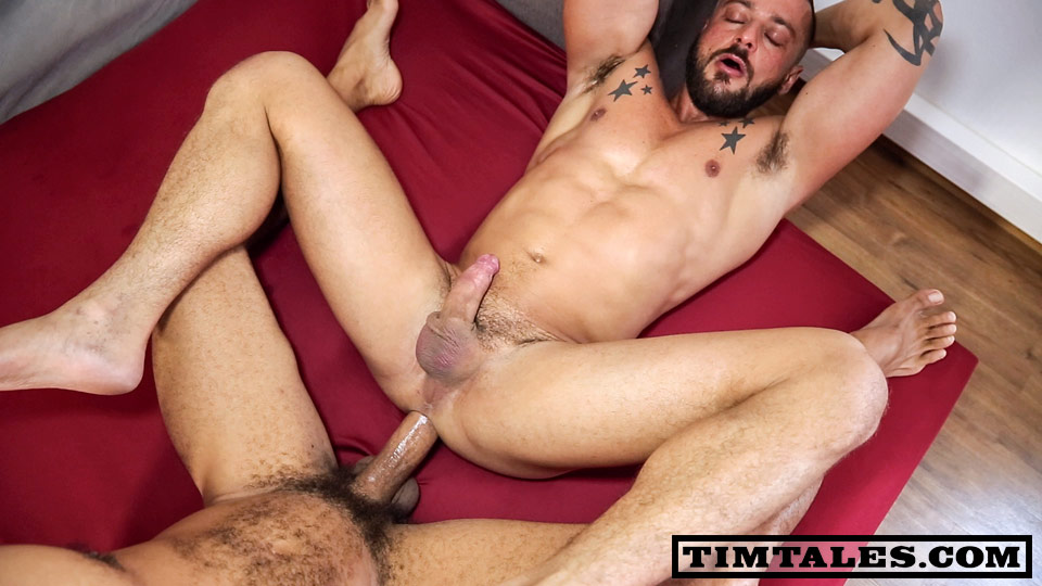 TimTales Antonio Biaggi and David Avila huge cock bareback fucking Amateur Gay Porn 11 TimTales: Antonio Biaggi and David Avila Massive Bareback Fucking