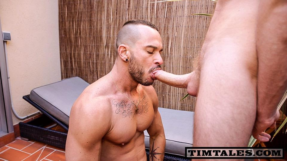 TimTales Tim and Tomy Hawk Redhead With Huge Cock Fucking Tight Ass Amateur Gay Porn 01 TimTales: Tim and Tomy Hawk   Big Cock Up Tight Muscle Ass