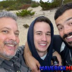 Maverick Men Danny Two Older Guys Fucking A Hairy Young Ass In The Woods Bareback Amateur Gay Porn 6 150x150 Two Amateur Sexy Daddies Bareback Their Young Buddy In The Woods