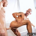 TimTales Tim and Christian Duarte Huge Uncut Cock Fucking Hairy Ass Amateur Gay Porn 12 150x150 TimTales:  Tim & Christian Duarte.  Hairy Spaniard Gets Fucked Hard