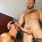 TimTales Tim and Paco Hairy Muscle Bear Gets Fucked with Facial Amateur Gay Porn 03 150x150 TimTales: Tim and Paco   Young Hairy Muscle Bear Gets Fucked Hard