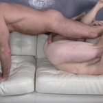Raw Fuck Club Adam Russo and Saxon West masculine guys barebacking Amateur Gay Porn 2 150x150 Red Headed Muscle Hunk Saxon West Takes A Big Raw Cock Up The Ass