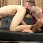 Straight Fraternity Ryan Peters and Franco Daddy Barebacking A Twink Amateur Gay Porn 17 150x150 Young Guy Gets Barebacked By A Hairy Muscle Daddy With Thick Cock