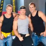 Next-Door-Buddies-Brandon-Lewis-Paul-Wagner-Brody-Wilder-Hung-Jocks-Fucking-In-The-Locker-Room-Amateur-Gay-Porn-01-150x150 Muscle Jocks Tag Teaming A Hot Muscle Ass In The Gym Locker Room