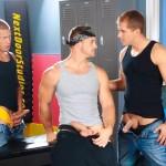 Next-Door-Buddies-Brandon-Lewis-Paul-Wagner-Brody-Wilder-Hung-Jocks-Fucking-In-The-Locker-Room-Amateur-Gay-Porn-02-150x150 Muscle Jocks Tag Teaming A Hot Muscle Ass In The Gym Locker Room