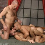 Bareback Masters Bud Allen and Sky Fairmount and Patrick Ives Hairy Bears Bareback Sex Amateur Gay Porn 08 150x150 Craigslist Hookup Leads To A Bareback Threeway With 3 Bears
