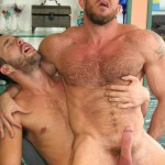 Butch Dixon Matt Stevens and Isaac Hardy Hairy Masculine Guys Fucking Amateur Gay Porn 22 150x150 Real Hairy Masculine Men Rimming Hairy Asses And Flip Flop Fucking