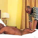 Next Door Ebony Astengo and PD Fox Big Black Cocks Fucking Amateur Gay Porn 05 150x150 Two Hung Black Guys Having Anonymous Gay Sex In A Hotel Room