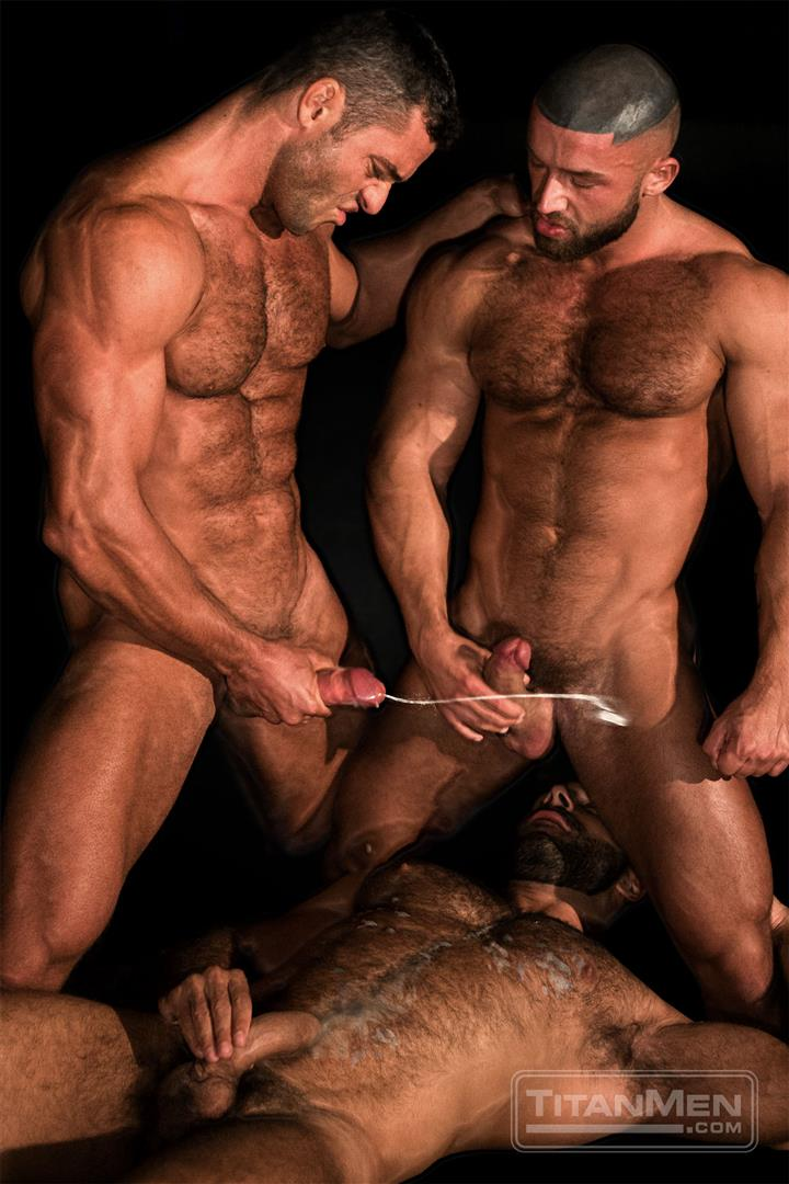 Hot muscle men gay porn