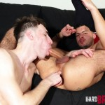 Hard Brit Lads Kayden Gray and Ben Grey Huge Cock Jocks Fucking Amateur Gay Porn 16 150x150 Kayden Gray Fucking A Tight Hairy Ass With His 10