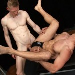 Treasure Island Media TimFuck ALEX KAINE and ROB YAEGER Bareback Fucking Amateur Gay Porn 9 150x150 Rob Yaeger Shoves His Big Ginger Cock Up An Amateur Ass Bareback