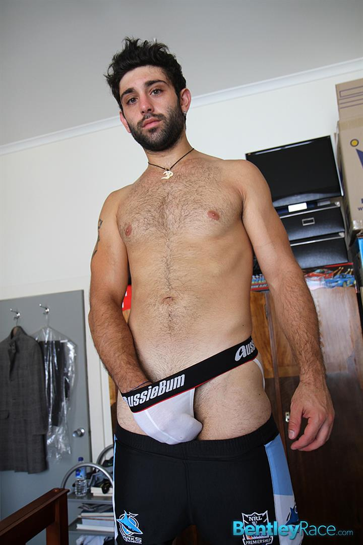 Middle eastern hunk cock apologise