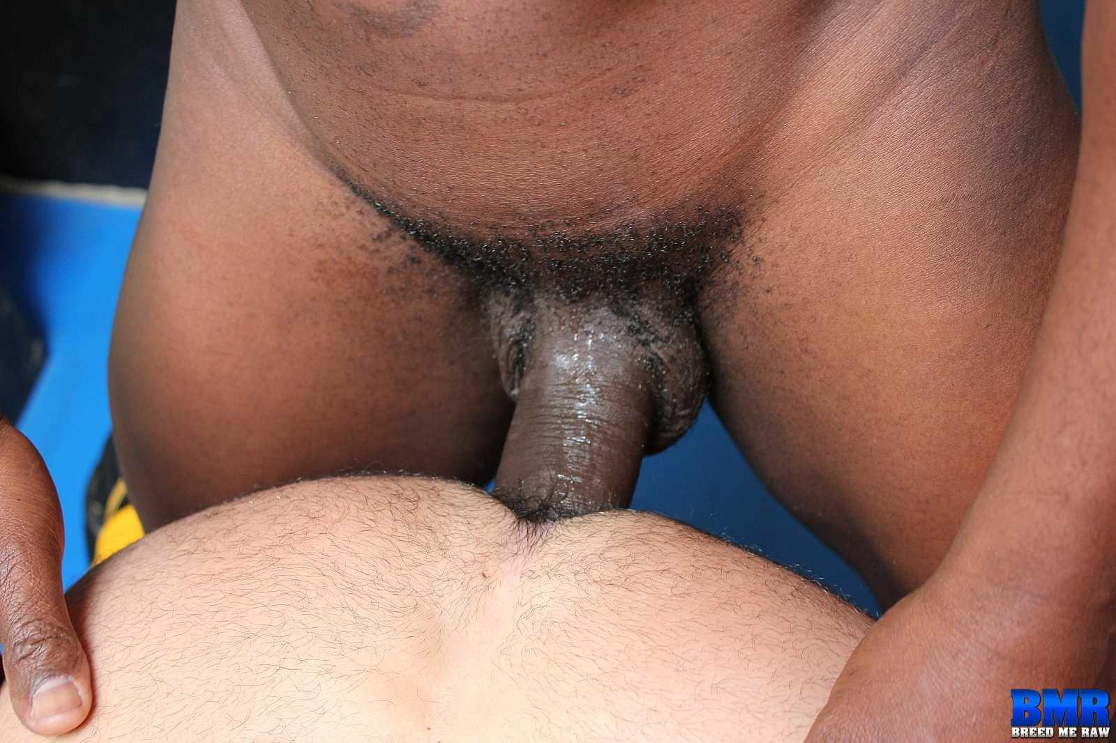 Breed-Me-Raw-Cutler-X-and-Adam-Russo-Black-Guy-With-Big-Black-Cock-Barebacking-White-Guy-Amateur-Gay-Porn-04 Real Life Boyfriends Cutler X Barebacking Adam Russo