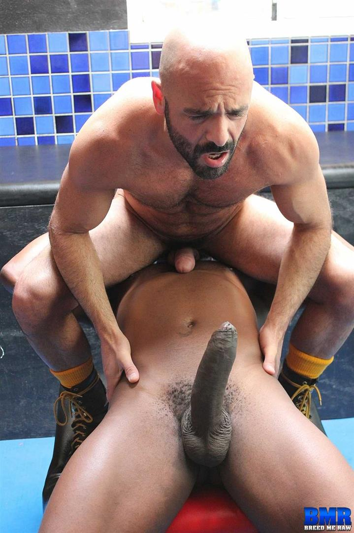 Breed Me Raw Cutler X and Adam Russo Black Guy With Big Black Cock Barebacking White Guy Amateur Gay Porn 10 Real Life Boyfriends Cutler X Barebacking Adam Russo