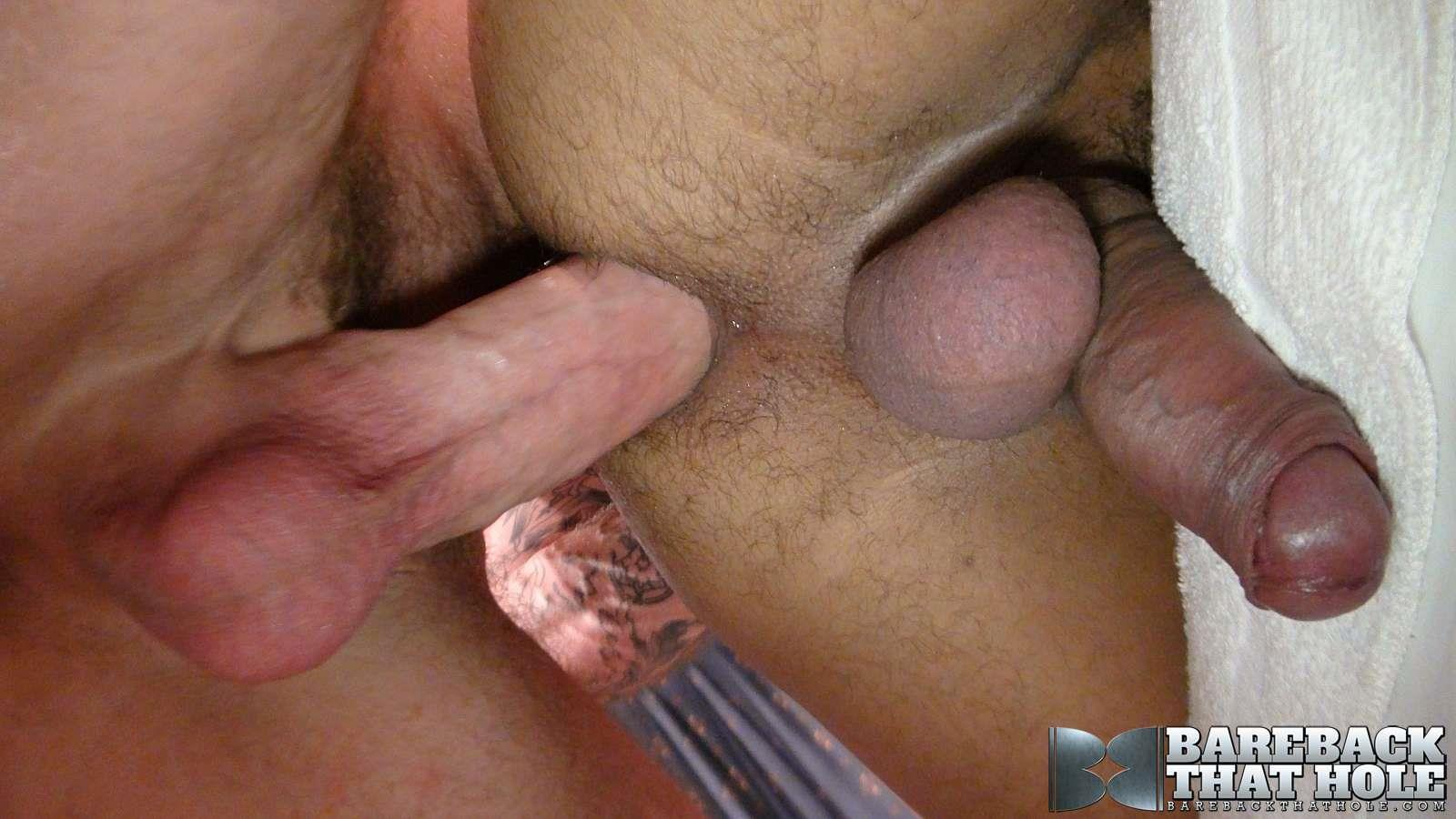 from Salvador gay ass hole stretched by cock