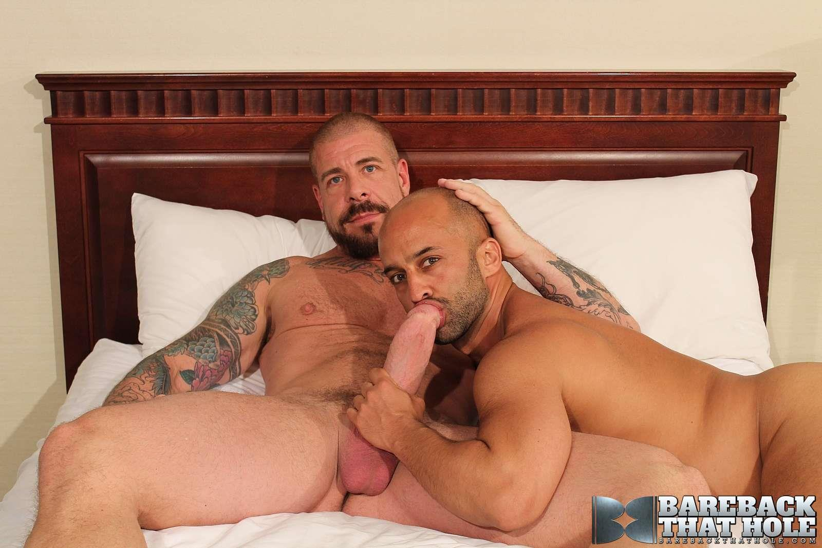Bareback That Hole Bareback That Hole Rocco Steele and Igor Lukas Huge Cock Barebacking A Tight Ass Amateur Gay Porn 19 Rocco Steele Tearing Up A Tight Ass With His Huge Cock