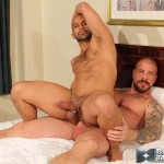Bareback That Hole Bareback That Hole Rocco Steele and Igor Lukas Huge Cock Barebacking A Tight Ass Amateur Gay Porn 23 150x150 Rocco Steele Tearing Up A Tight Ass With His Huge Cock