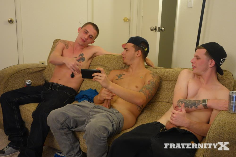 Fraternity-X-Buddy-Ass-To-Mouth-Bareback-College-Guys-Fucking-Amateur-Gay-Porn-17 Frat Guys Going Bareback With Ass To Mouth Fucking