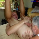 Maverick Men Rex Atheltic Hunk With A Big Uncut Cock Barebacked By Two Muscle Daddies Amateur Gay Porn 1 150x150 Maverick Men: Atheltic Hunk With A Big Uncut Cock Getting Barebacked
