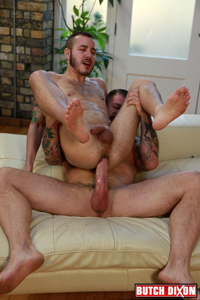 gay monster cock deep anal penetration