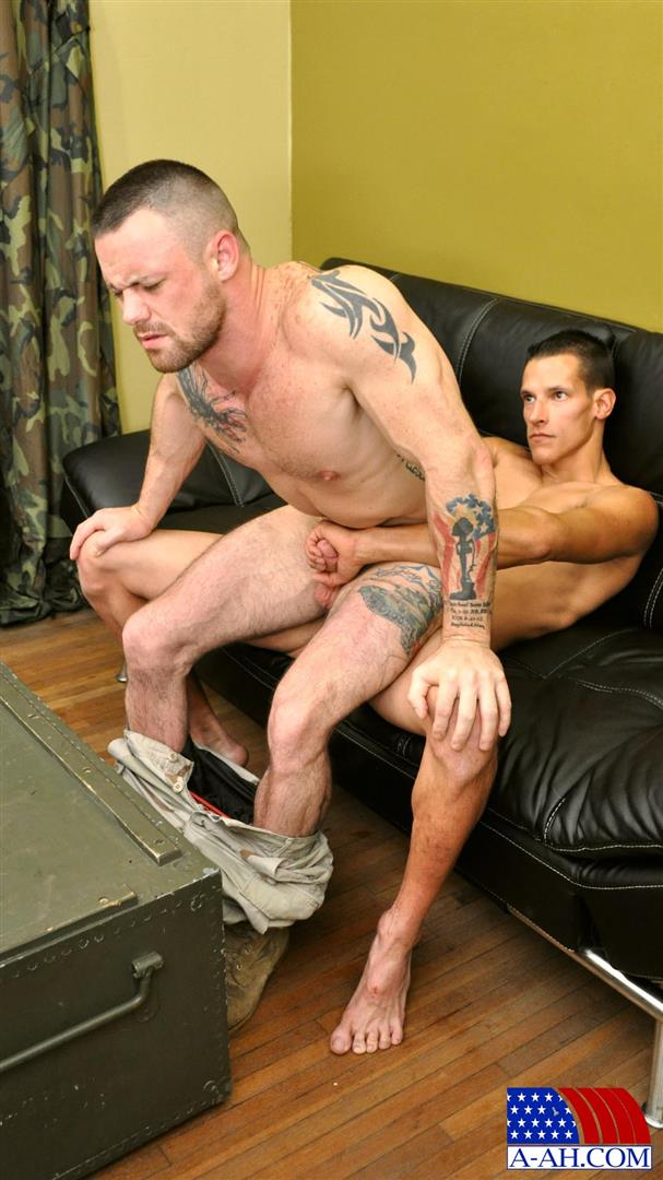 All American Heroes Navy Petty Officer Eddy fucking Army Sergeant Miles Big Uncut Cock Amateur Gay Porn 10 Navy Petty Officer Fucks A Muscle Army Sergeant