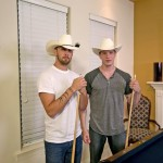 Dallas Reeves Johnny Forza and Dustin Steele Texas Cowboys With Big Cocks Bareback Amateur Gay Porn 01 150x150 Texas Cowboys Dustin Steele & Johnny Forza Flip Bareback Fucking