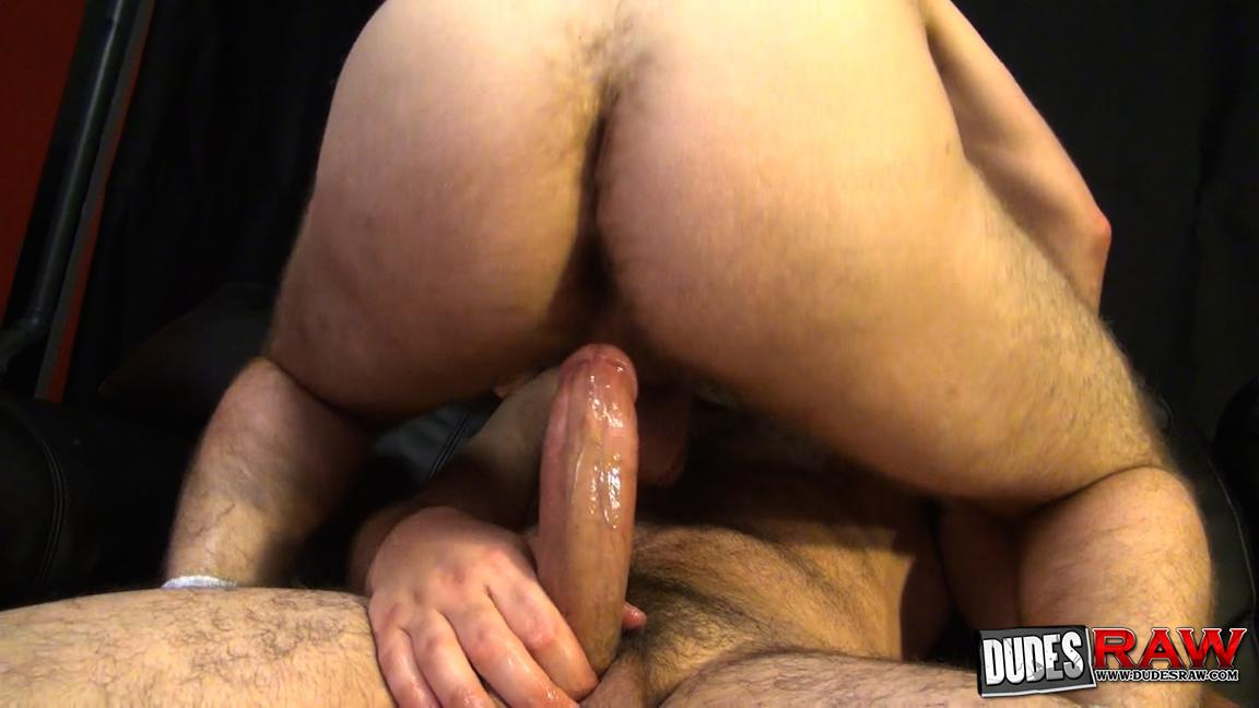 Dudes Raw Kodah Filmore and James Roscoe Barebacking A Hairy Ass Piggy Sex Amateur Gay Porn 14 Pure Pigs:  Kodah Filmore Breeding James Roscoe