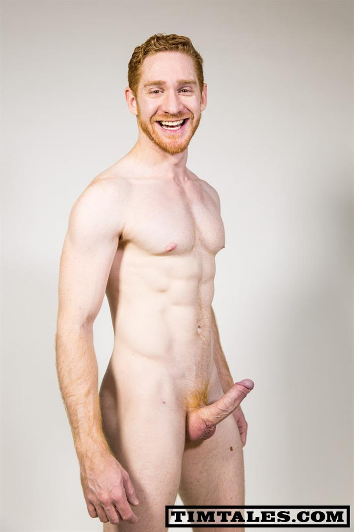 TimTales Tim and Leander Redheads With Big Uncut Cocks Fucking Amateur Gay Porn 08 TimTales: Tim and Leander   Big Uncut Cock Redheads Fucking