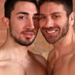 Butch Dixon Craig Daniel and Gaston Croupier Big Uncut Cocks Bareback Amateur Gay Porn 05 150x150 Craig Daniel & Gaston Croupier: Bareback & Chewing On Foreskin