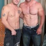 Chaosmen Ransom and Wagner Straight Bodybuilder Getting Barebacked Amateur Gay Porn 01 150x150 Hairy Straight Bodybuilder Gets Barebacked By His Bi Buddy
