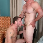 Chaosmen Ransom and Wagner Straight Bodybuilder Getting Barebacked Amateur Gay Porn 06 150x150 Hairy Straight Bodybuilder Gets Barebacked By His Bi Buddy