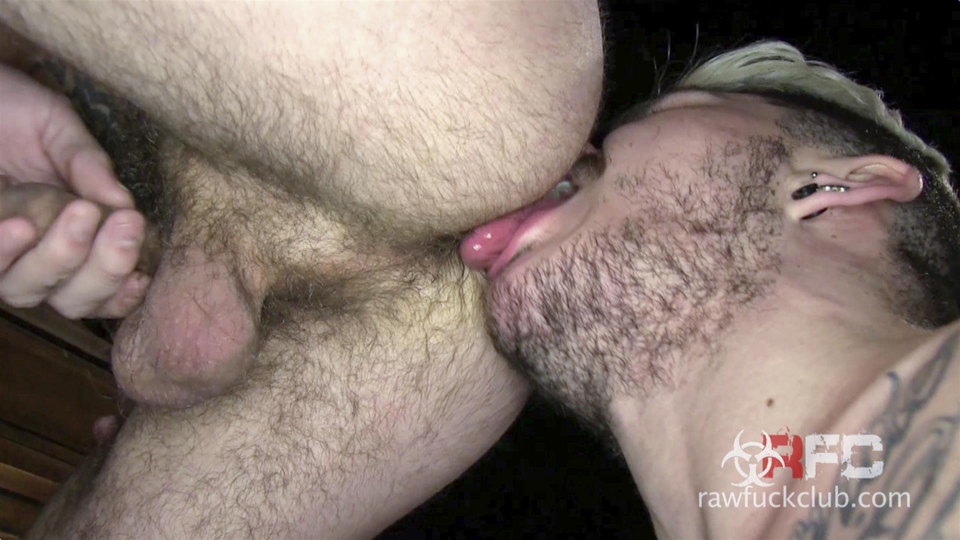 Twink licks cock and fucks ass 6