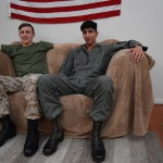 All American Heroes Jett Army Guy First Gay Fuck Bareback Amateur Gay Porn 01 150x150 Straight Private First Class and His First Time Gay Fuck