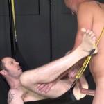 Raw and Rough Blake Dawson and Super Steve Horse Cock Bareback Breeding Amateur Gay Porn 05 150x150 Huge Cock Bareback Breeding A Tight Hole In A Sex Sling
