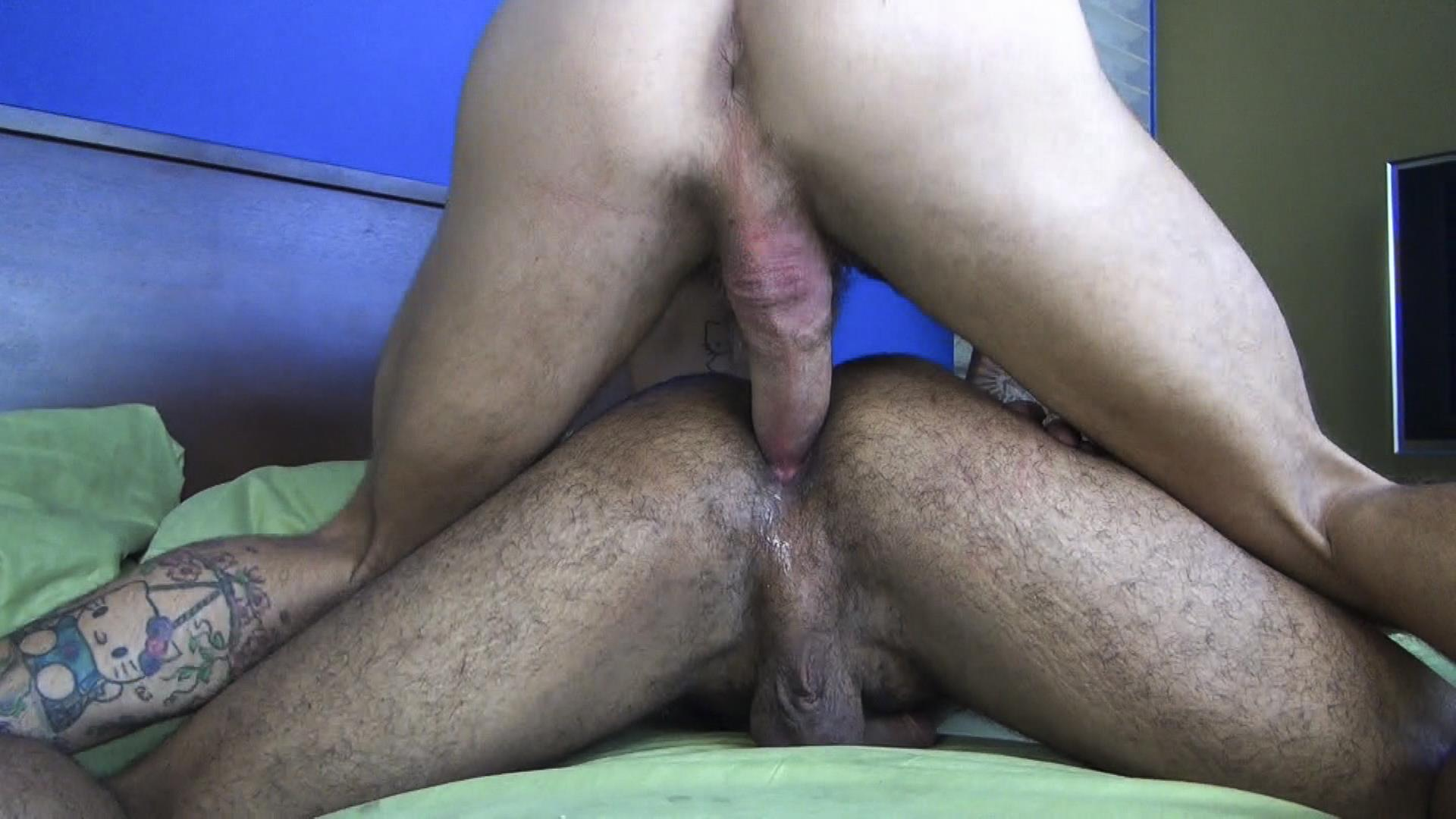 hairest gay male sex videos